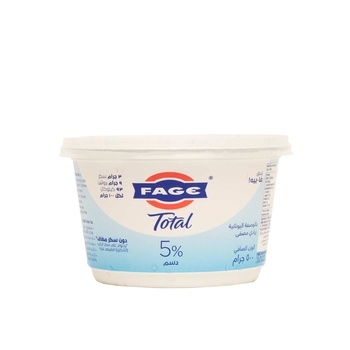 Fage Total Classic 500 Gm