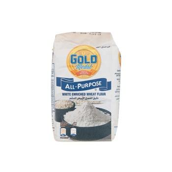 Gold Medal All Purpose Flour 1Kg
