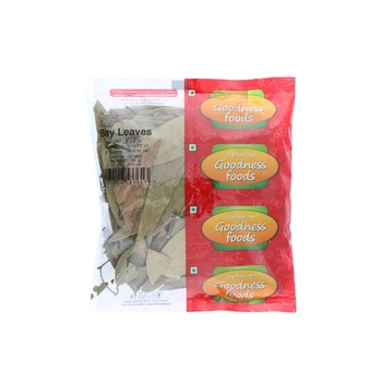 Goodness Foods Bay Leaves 50g