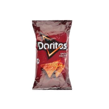 Doritos Spicy Nacho 308g