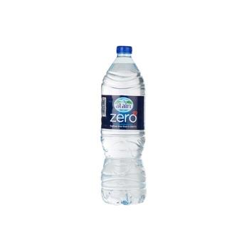 Al Ain Zero Sodium 1.5ltr