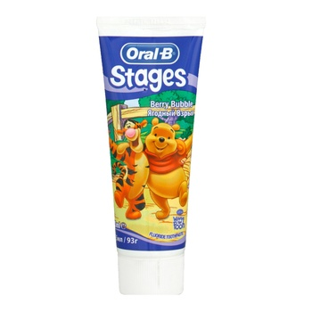 Oral-B Toothpaste Pro Expert Stage 75ml