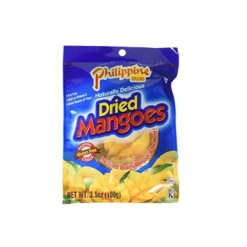 Philippine Dried Mangoes 3.5oz