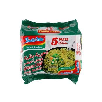 Indomie Green Chilli 75g