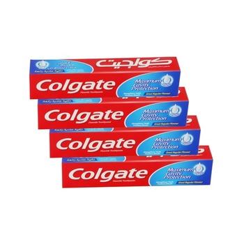 Colgate Cavity Protection Toothpaste 4X100ml