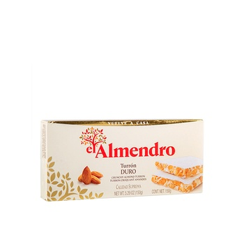 El-Almendro Turron De Alicante 150g