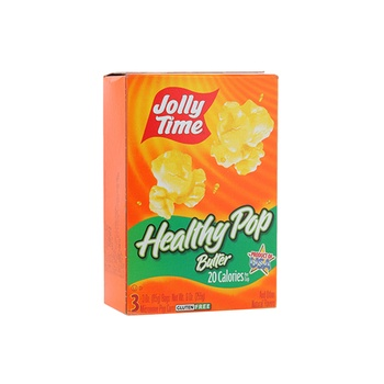 Jolly Time Healthy Pop Butter 298g