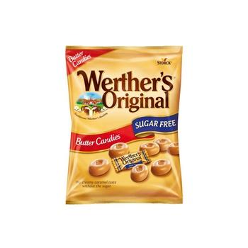 Werthers Original Sugar Free 70g