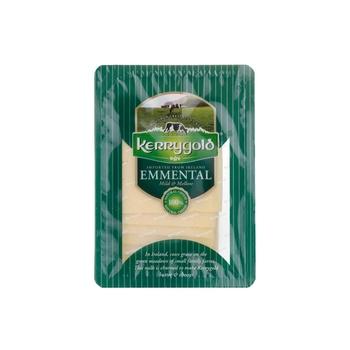 Kerrygold Cheese Emmen Slices 150G