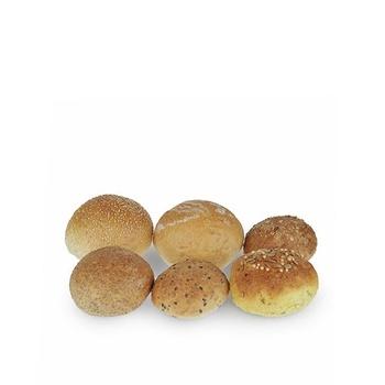 Vienna Bakery Bread Rolls 6 Pieces