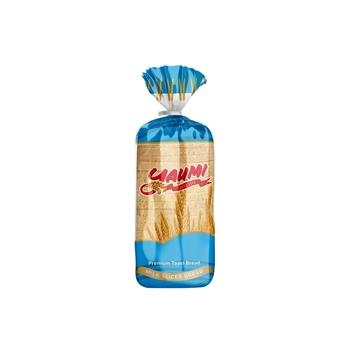 Yaumi Milk Bread Sliced