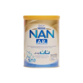 Nestle Nan Milk AR  380g