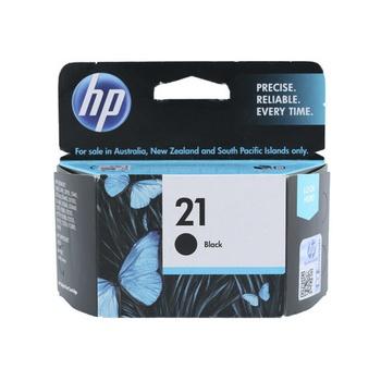 HP Deskjet Ink Cartridge - HP 21 Tri Color