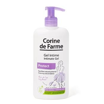 Corine De Farme Intimate Care Gel Protect Lily Flower 250ml