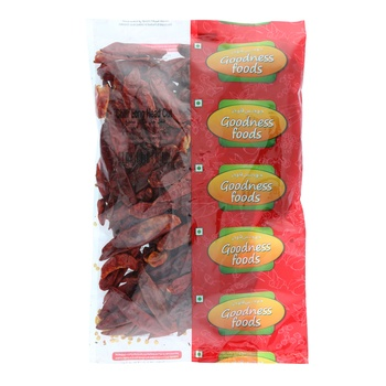 Goodness Foods Chilli Long-Head-Cut 100g