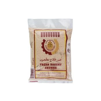 Golden Loaf Fresh Bread Crumbs