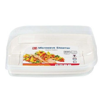 Microwave Bowl Container - 2.5 ltr
