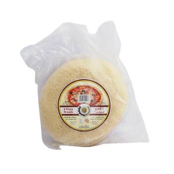 Golden Loaf Pizza Bread Large 1X6 850g