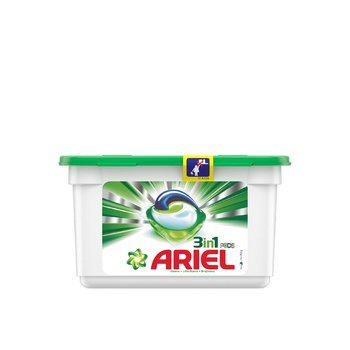 Ariel Capsules Reg (15X28.8Gm) @ 45%