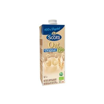 Riso Scotti Oat Original Bio Milk 1L