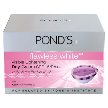 Ponds White Cream 50g