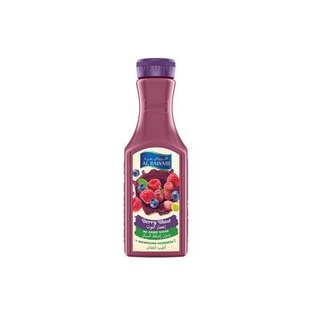Al Rawabi Berry  Blast 800ml