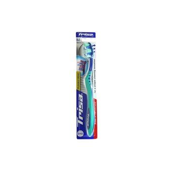 Trisa Flexible Head Toothbrush Medium