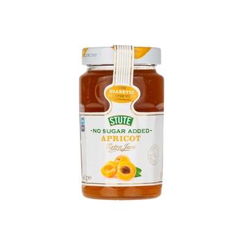 Stute diet jam apricot 430g