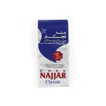 Najjar Cafe Classic Ground Coffee Blue 200g