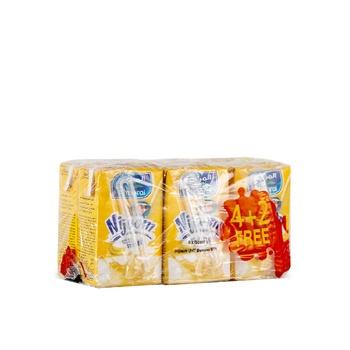 Almarai UHT Milk Nijoom Banana 150ml