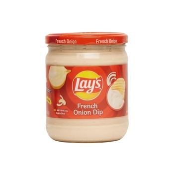 Lays French Onion Dip (Ssl) 15oz