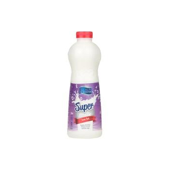 Al Rawabi Super Milk Low Fat 1ltr