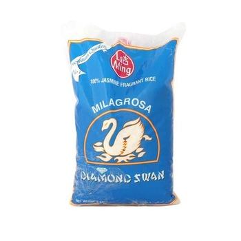 Laming Diamond Swan Jasmine Rice  5kg