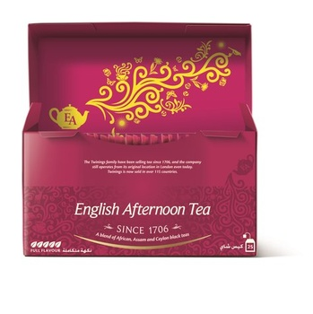 Twinings English Afternoon Tea Bag 25s