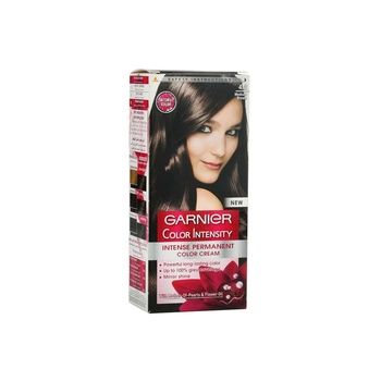 Garnier Color Intensity 4.0 Medium Brown