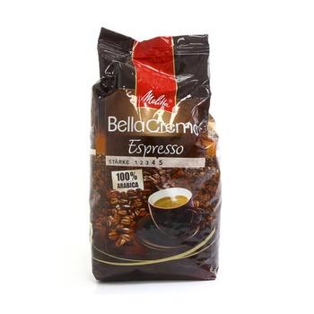 Melitta Bella Crema Espresso Coffee Seeds 1kg