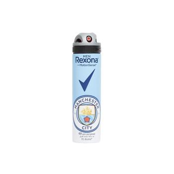 Rexona Men Mancheter City Deodorant 150 ml