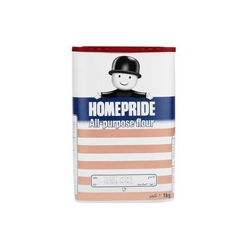 Homepride Plain Flour  1kg