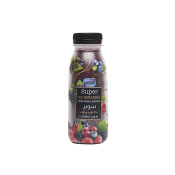 Almarai Juice Super Grapes Berries 250ml