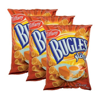 Tiffany Buggles Assorted 145g Pack Of 3