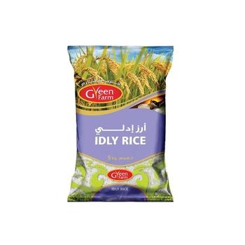 Green Farm Idly Rice 5kg