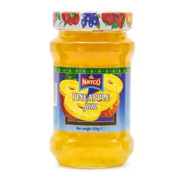 Natco Jam - Pineapple 450g