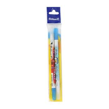 Pelikan Ink Eraser Pirate Pen -2s pack