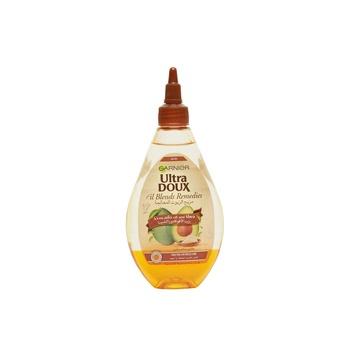 Garnier Ultra Doux Biphase Oil Avocado Oil & Shea Butter 140 ml
