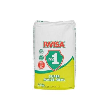 Iwisa Super Maize 2.5kg