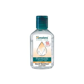 Himalaya Pure Hands Fresh Sanitizer 50 ml