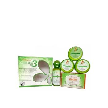 Skin Magical Rejuvenating Kit 3