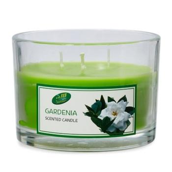 Samar Candle Jar Gardenia # CHCY-004