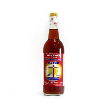 Thai Tra Chang Fish Sauce 750ml