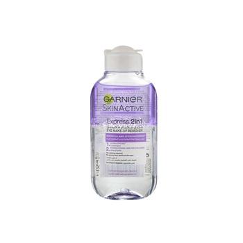 Garnier Skin Naturals Essentials 2 in 1 Eye Make Up Remover